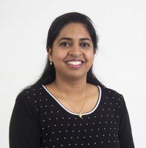 Mrs Chandhna Chandrakumar BDS Tamil Nadu Dr MGR 2006 GDC No. 170338