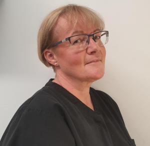 Mrs Nancy Lockwood GDC No. 64903