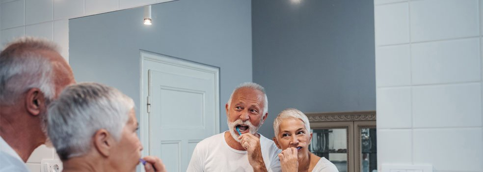 Dentures and implants at Alpha Dental Care Chester-le-Street Family NHS Dentist