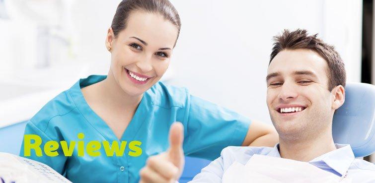 Reviews of Alpha Dental header, an NHS dentist in Chester-le-Street