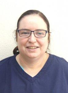Miss Angela Landers  BDS NU Irel 1994 GDC No. 70329