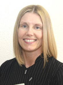 Mrs Gill Carey