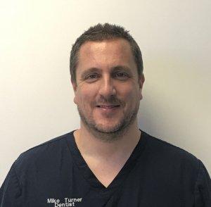 Michael Turner BDS MSc (Endodontology) GDC No. 77939