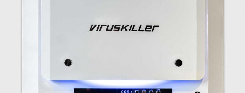 Viruskiller Radic8