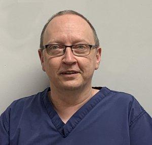 Philip Jones BSc,BDS Cert. Dental Implantology