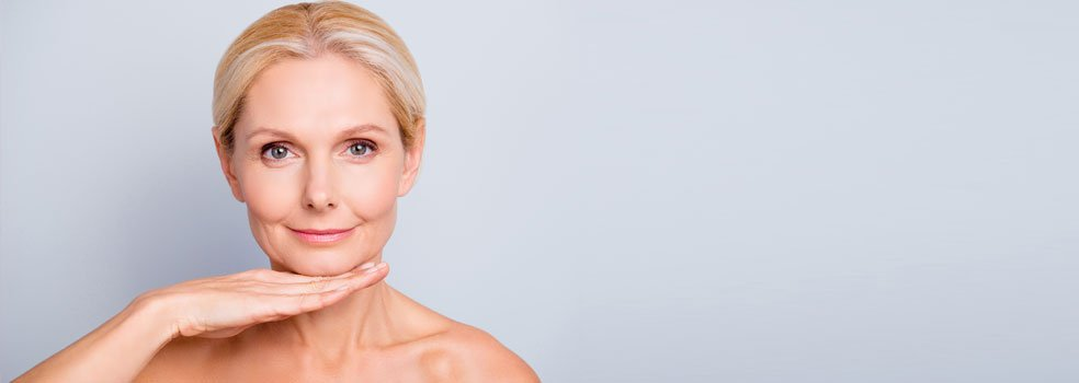 Facial Aesthetics at Vitality Dental Care, a local dentist in Northallerton, North Yorkshire