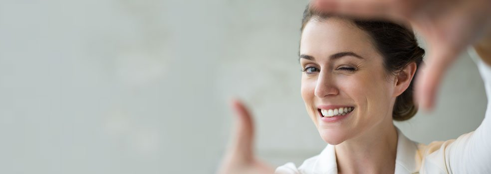 How to improve your smile - Visit Vitality Dental Care, a local dentist in Northallerton, North Yorkshire
