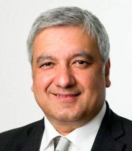 Raj Rattan MBE